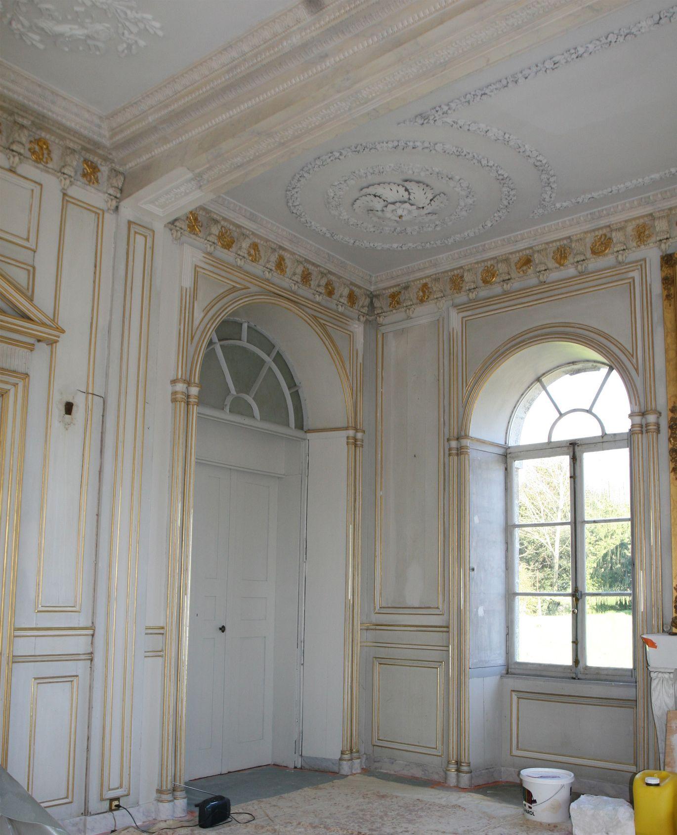 restauration faux marbre et dorure côtes d'armor_resultat